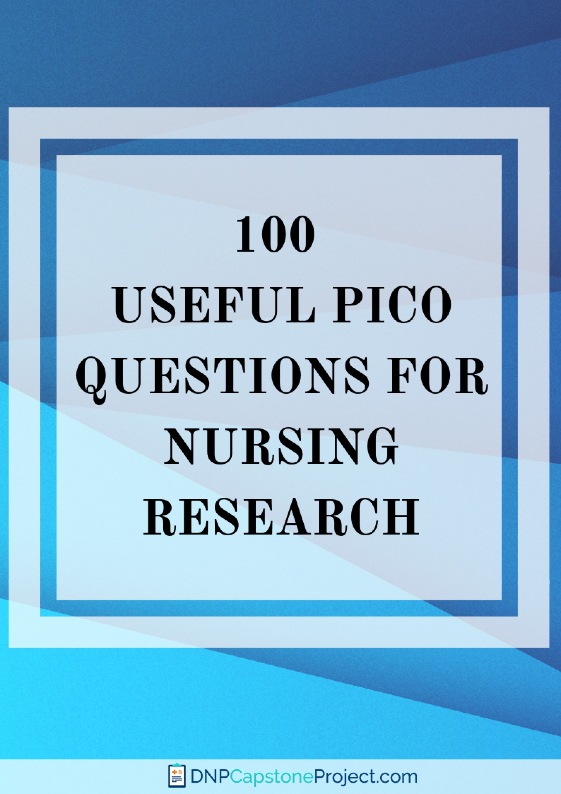 Dy research topics in nursing profession - Writing Custom Research Papers Quickly and Troublefree
