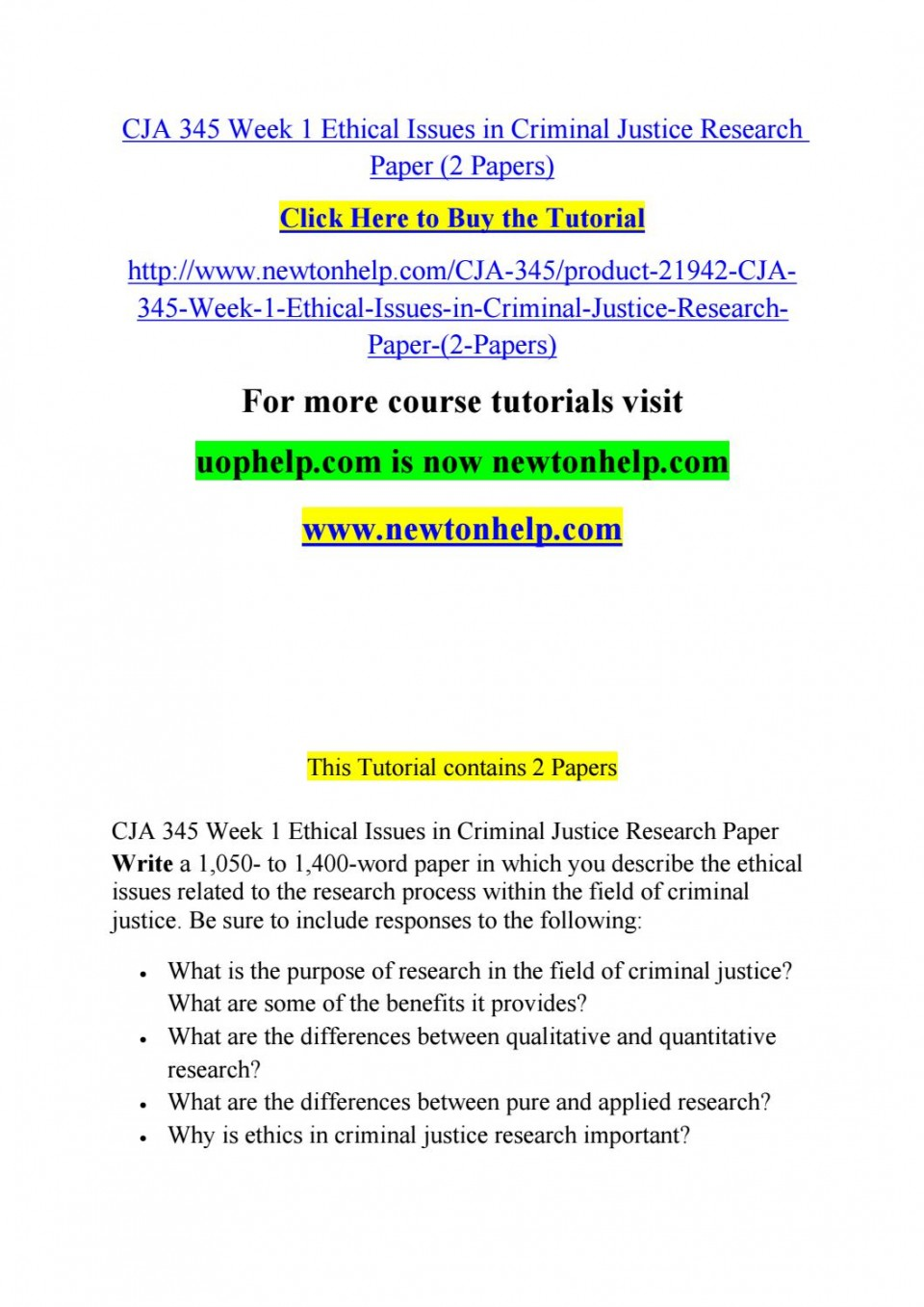 009 Page 1 Research Paper Criminal Justice Formidable Papers Free Sample 960
