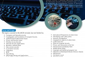 009 Research Paper Call For December Cyber Security Papers Amazing Pdf On