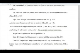 009 Research Paper Citing Sources In Paragraph Apa Impressive How To Cite A Style