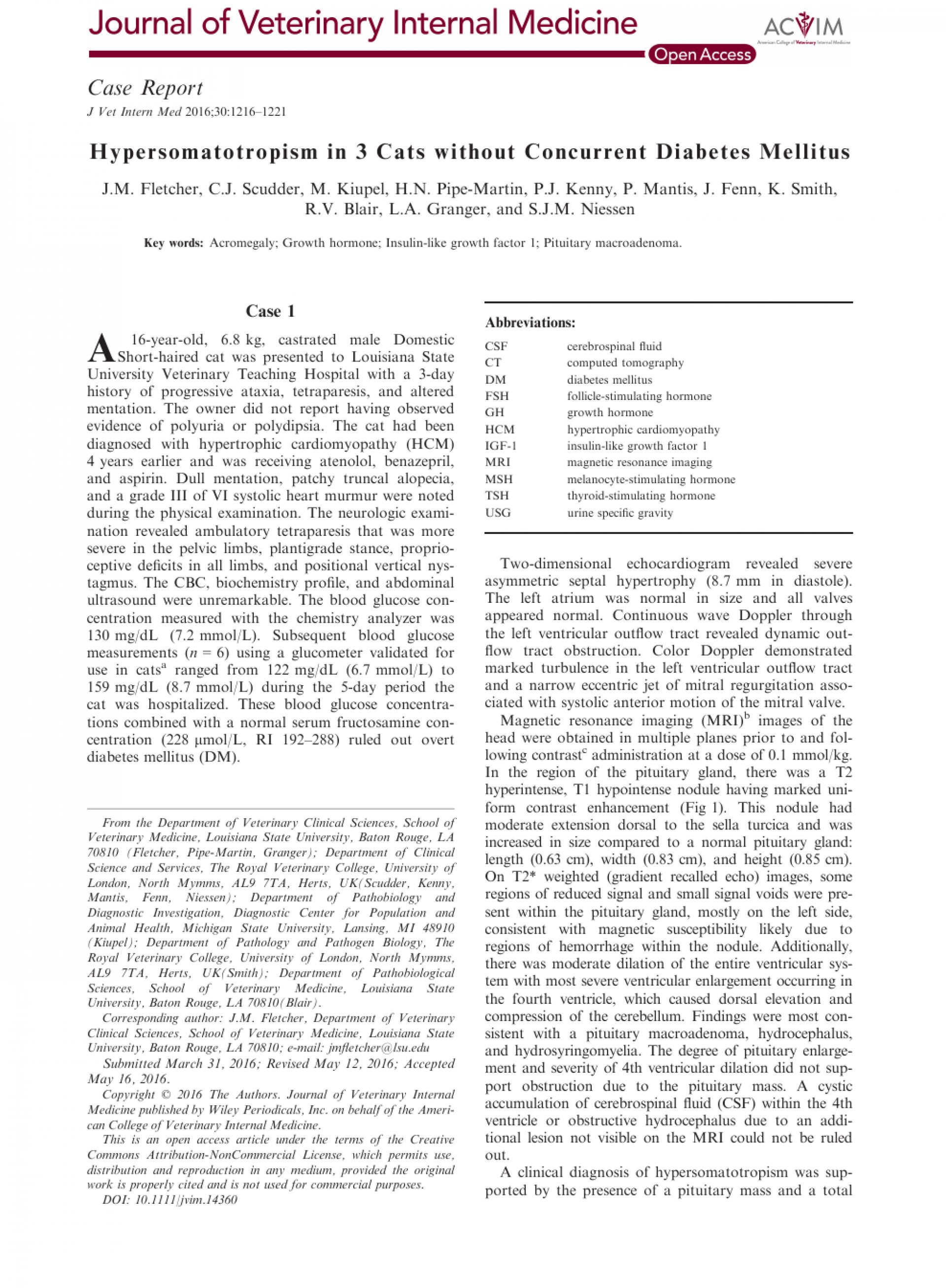 009 Research Paper Diabetes Fascinating Example Introduction 1920
