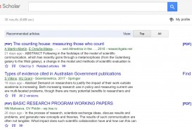 009 Research Paper Gsrec Google Fearsome Papers Earth Mapreduce Deepmind