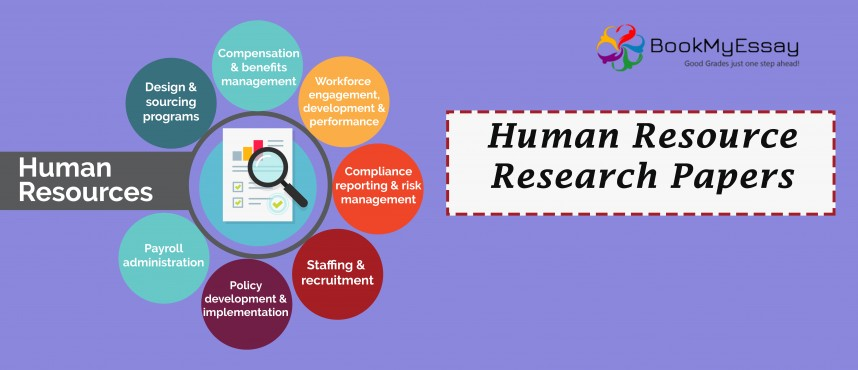 009 Research Paper Help Human Resource Papers Surprising For College Sample Students Question