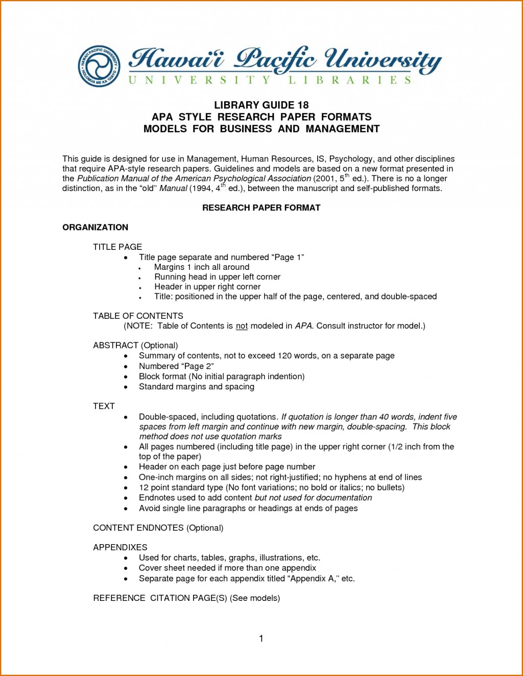009 Research Paper How To Write References In Ppt 2346809588 Writing Compare And Contrast Awful Large