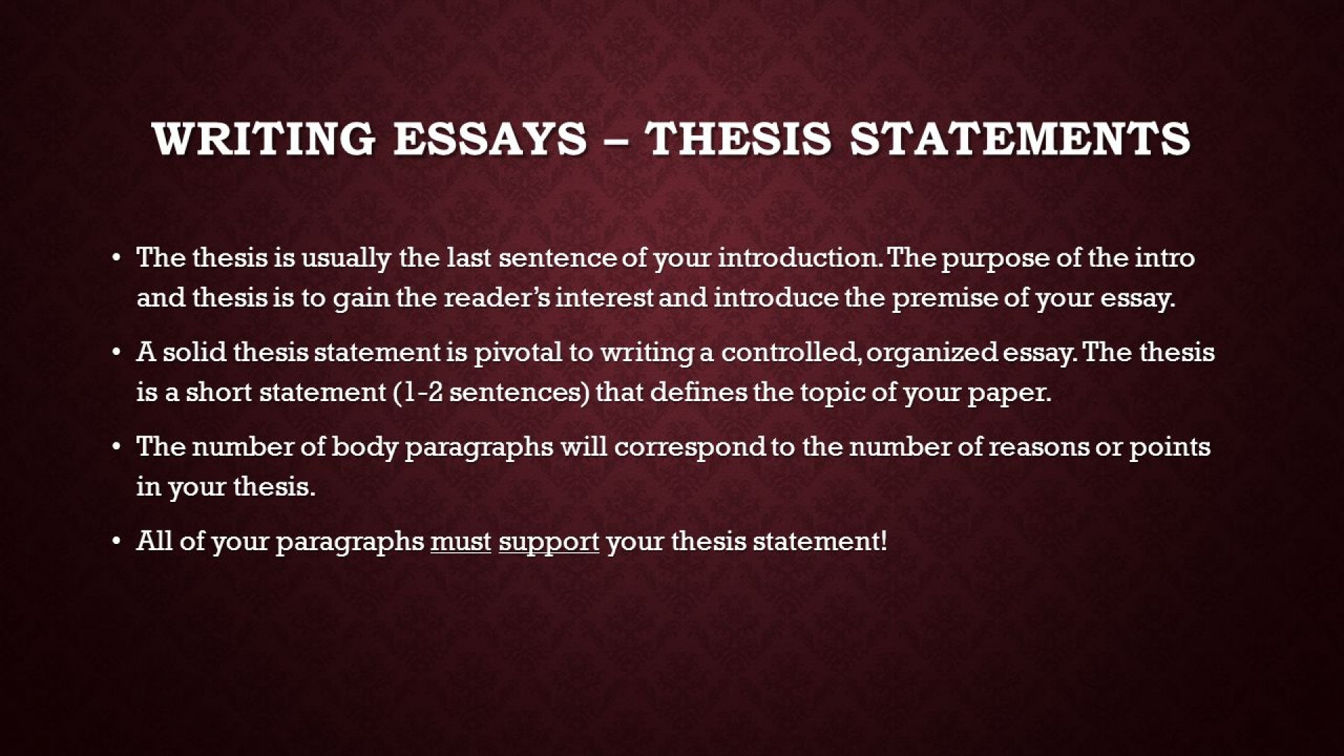 Animal Testing Essay Thesis  Narrative Essay Topics For High School also Example Of Thesis Statement For Essay Reflective Essay Thesis Thesis Generator For Reflective  Thesis Statements For Essays