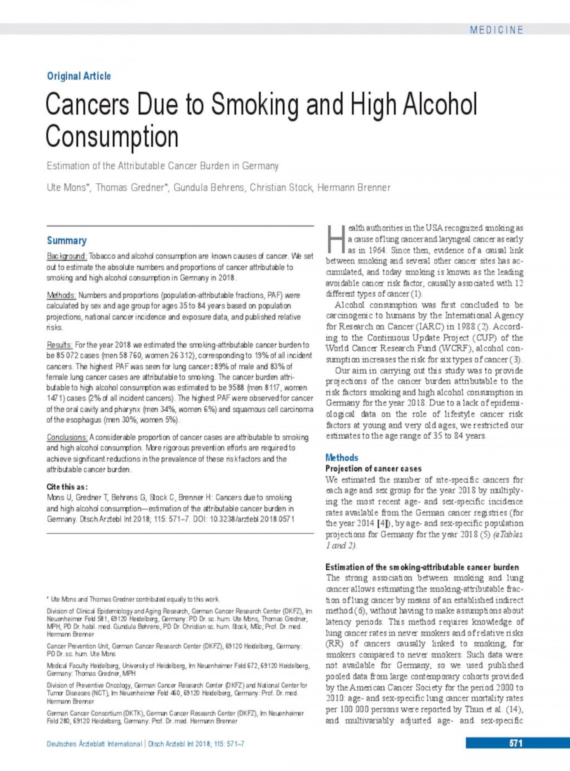 009 Research Paper M571 Conclusion For Fantastic Alcoholism 1920
