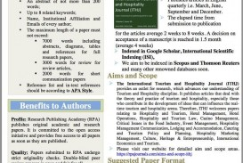 009 Research Paper Original Free Online Submission Of Marvelous Papers