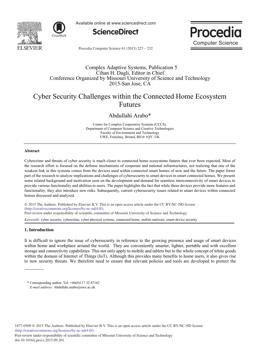 009 Research Paper Papers On Cyber Wonderful Security In E Commerce Topics Pdf Full