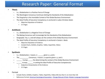 009 Research Paper Powerpoint Presentation Format For General Unique Sample Ppt 360