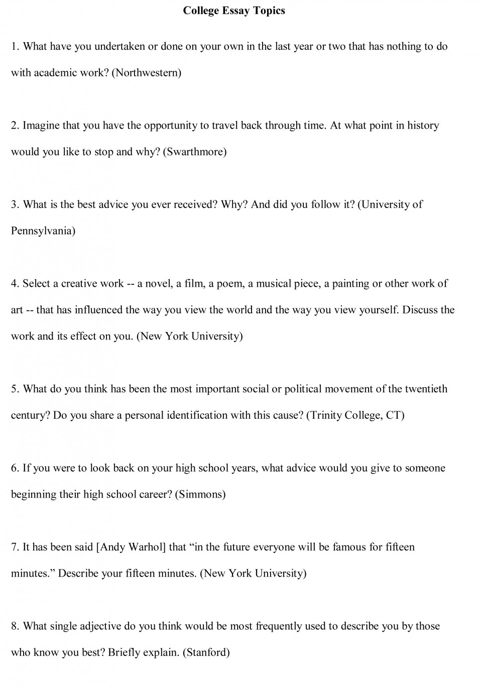 009 Research Paper Psychology Topics List College Essay Free Awesome Topic Ideas 960