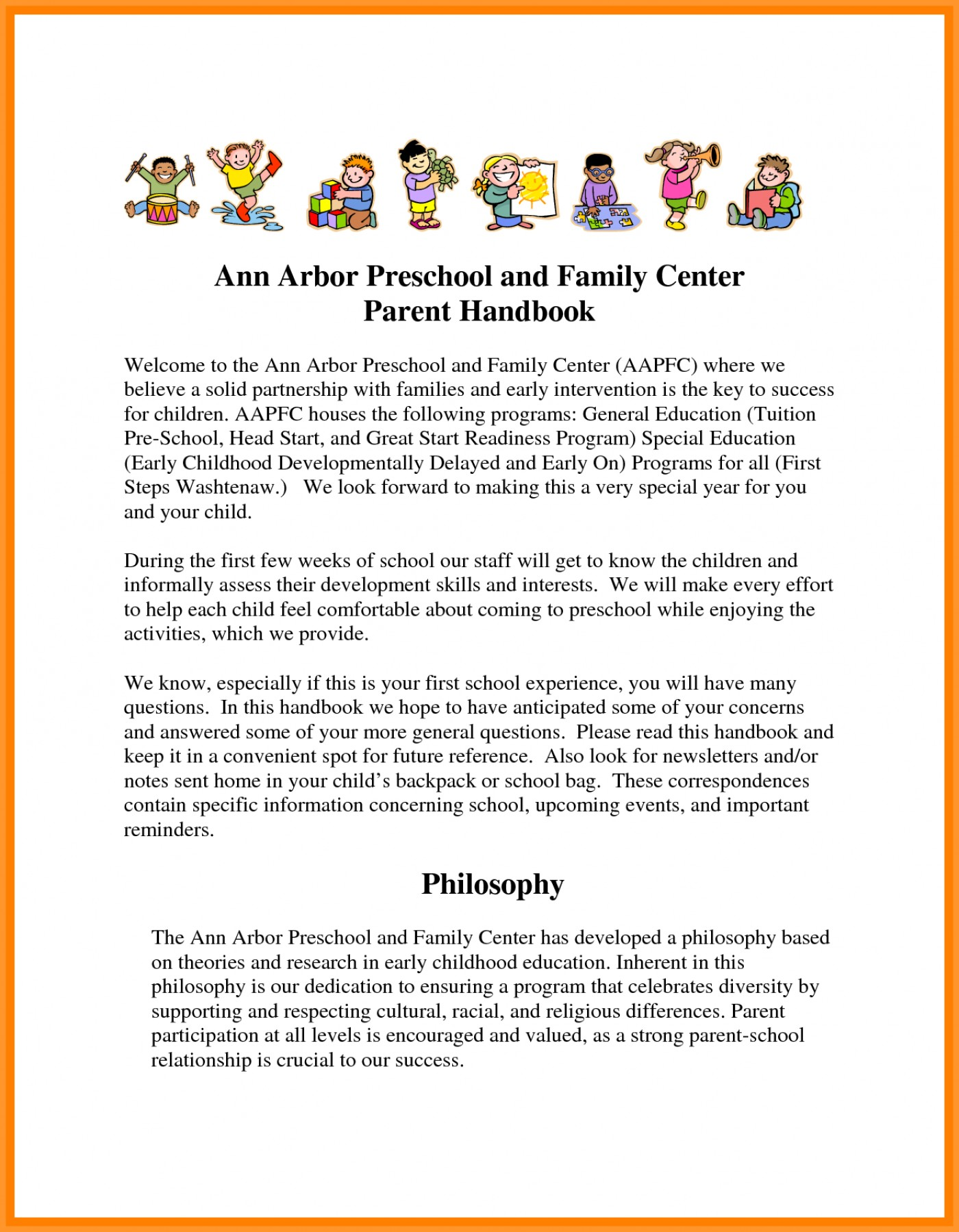 Philosophy of Education Essay - Free Paper Sample