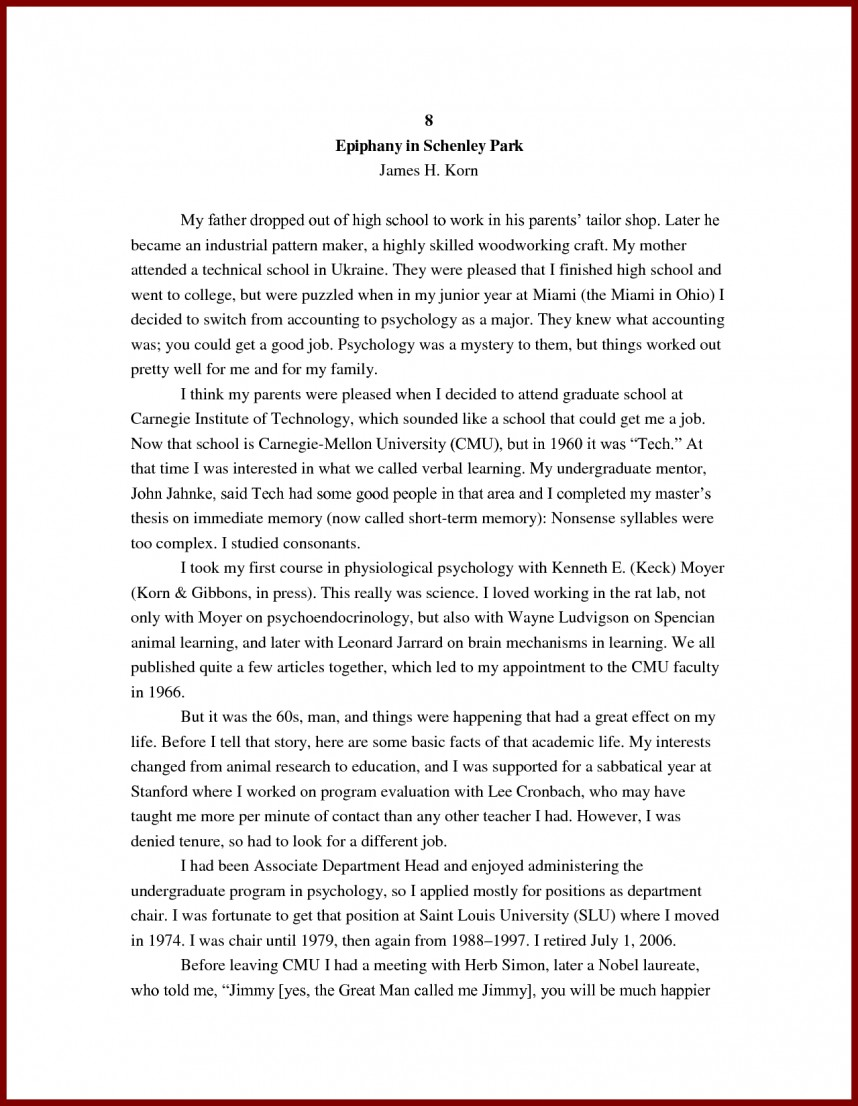 009 Research Paper Student Biographical Example Sample Essays For High School Students Essay Samples Examples Thesis Awful Statement On A Biography