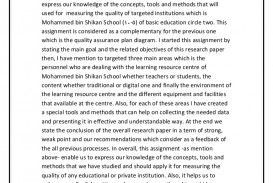 009 Researchpaperreflection Phpapp02 Thumbnail Research Paper Stupendous Generator Thesis Download