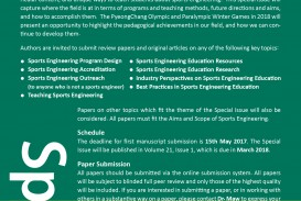 009 Sports Eng Jn Education Special Ed Copy Best Research Paper Topics Formidable