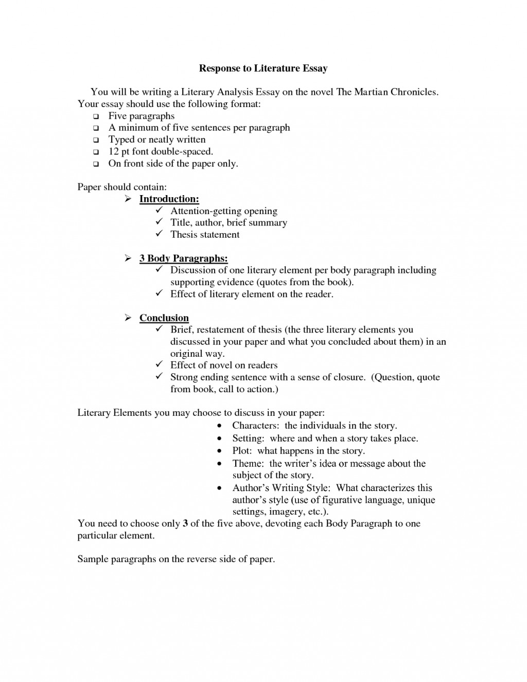 Definition Essay On Beauty  Invisible Man Essays also Essays About Computers  Write Critical Analysis Essay Response To  Sexism Essays