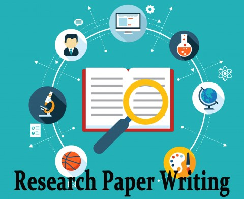 009 Writing The Research Paper 503 Effective Phenomenal 10 Steps In Pdf Papers A Complete Guide 480