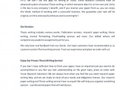 010 Academic Research Paper Writing Services In India Ourexperience Thumbnail Marvelous Best
