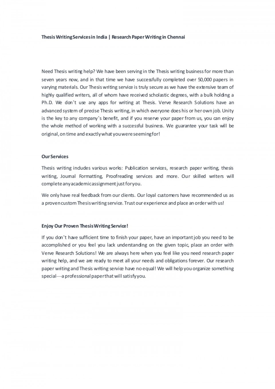 010 Academic Research Paper Writing Services In India Ourexperience Thumbnail Marvelous Best 960