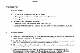 010 Apa Outline Template Vidkmgpl Free Research Awesome Paper