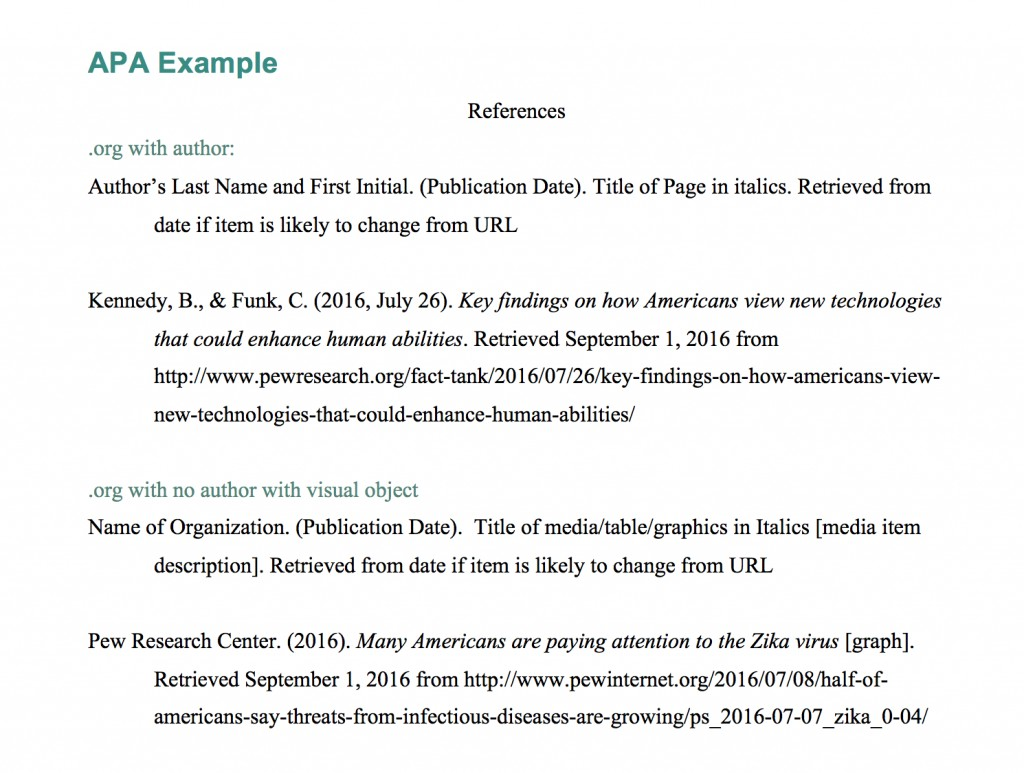 010 Apat Works Cited Page Example Images Any Ideas Chic Style Internet References Examples Citation Source Of Impressive Apa Format Generator Reference Interview Large