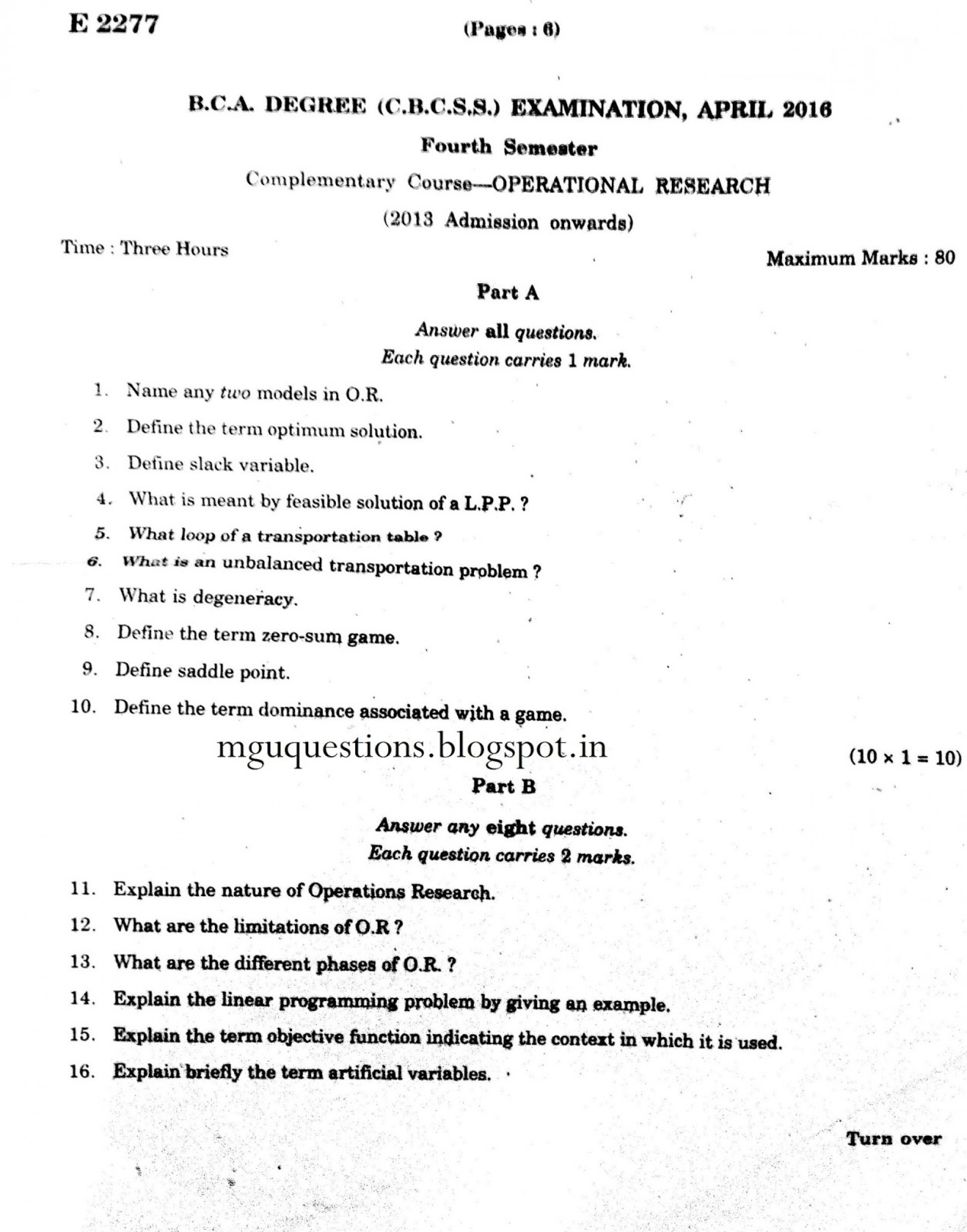010 Bca2bdegree2bsemester2b42boperational2bresearch2b2016 Questions About Researchs Unique Research Papers Good To Ask Test 1920