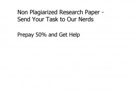 010 Cheapest Research Paper Writing Service Page 1 Wondrous