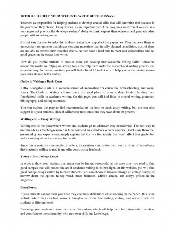 010 Essay Writing Websites Reviews For Students Editing Free Page Research Paper Example That20 Breathtaking Papers In Computer Science Download Pdf From Ieee Springer 360