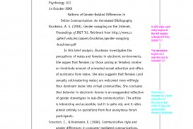 010 Example Of Research Paper In Apa Format Outstanding How To Write A College 6th Edition Examples Outline Style