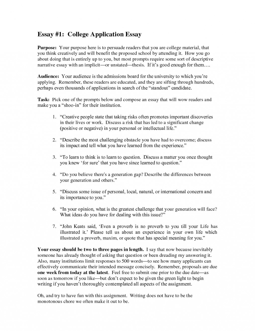 010 Experiment Research Paper Frightening Topics Method Large