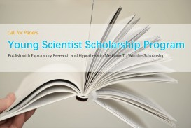 010 How To Publish Research Paper As An Undergraduate Call20for20papers20for20senior20undergraduate20young20scientist Marvelous A In India