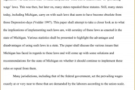 010 Introduction Of Research Paper Apa Term Example Colledge Format Best A For An