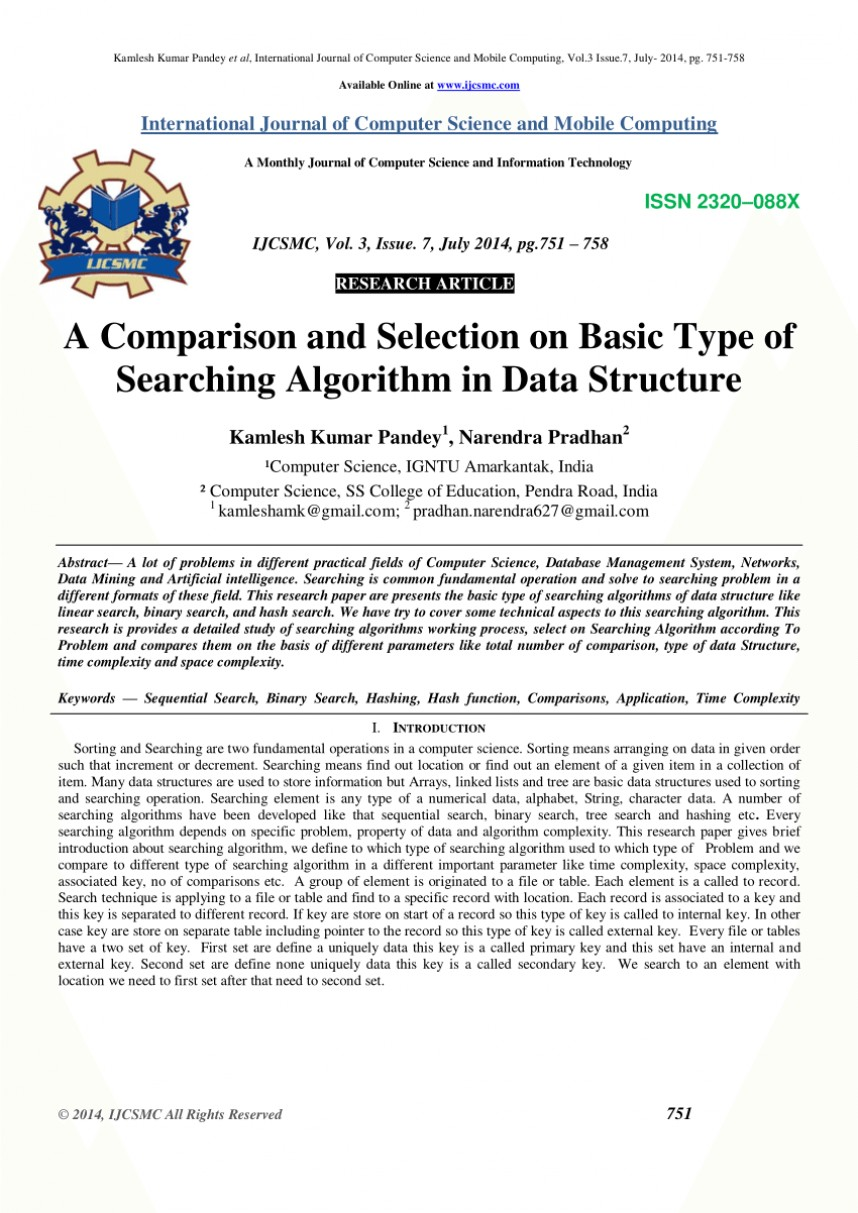010 Largepreview Binary Search Tree Researchs Formidable Research Papers