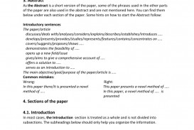010 Largepreview How To Start The Beginning Of Research Unique A Paper Discussion Section Write Body Apa Intro Example