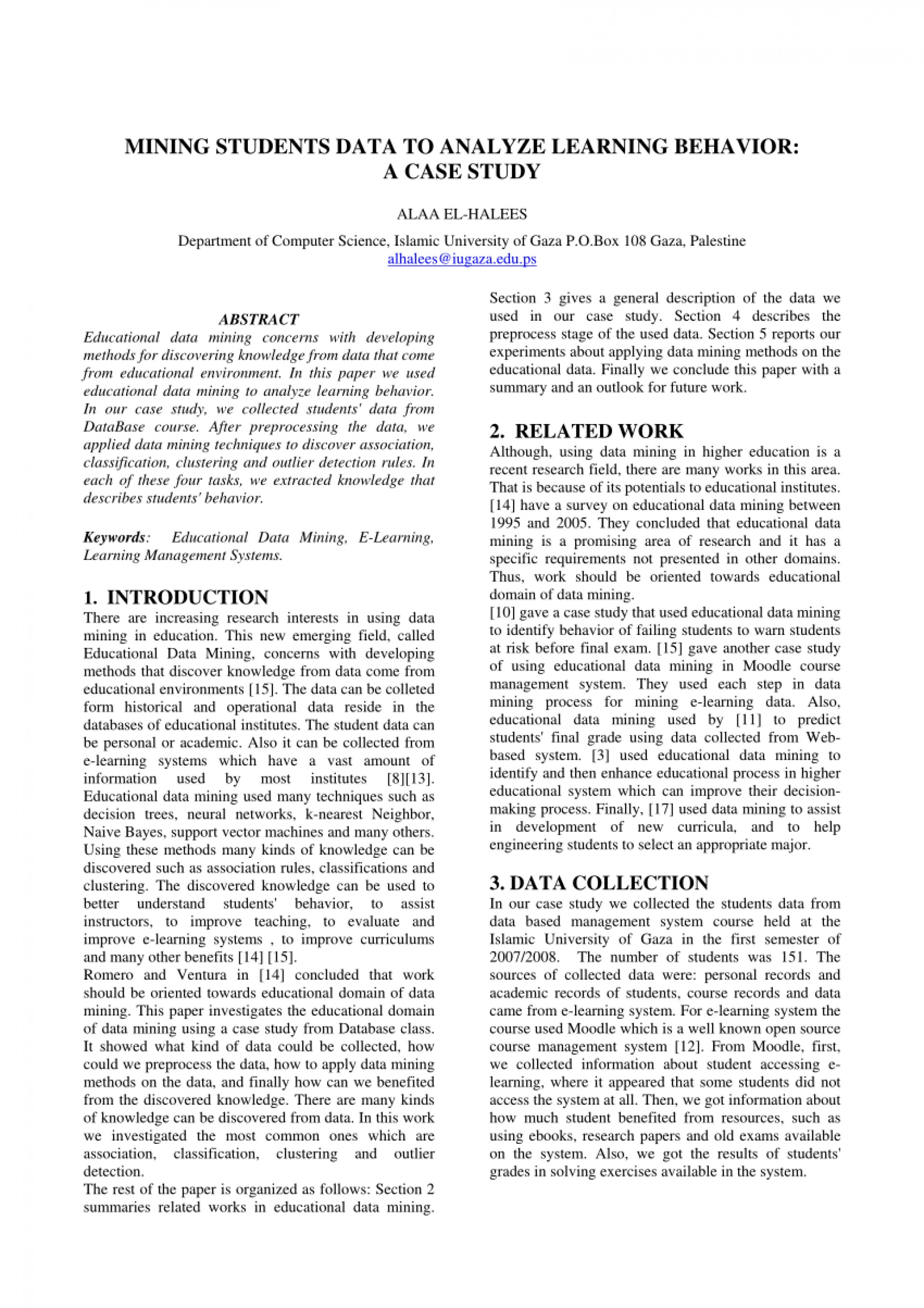 010 Largepreview Research Paper Educational Data Mining Papers Sensational Pdf 1920