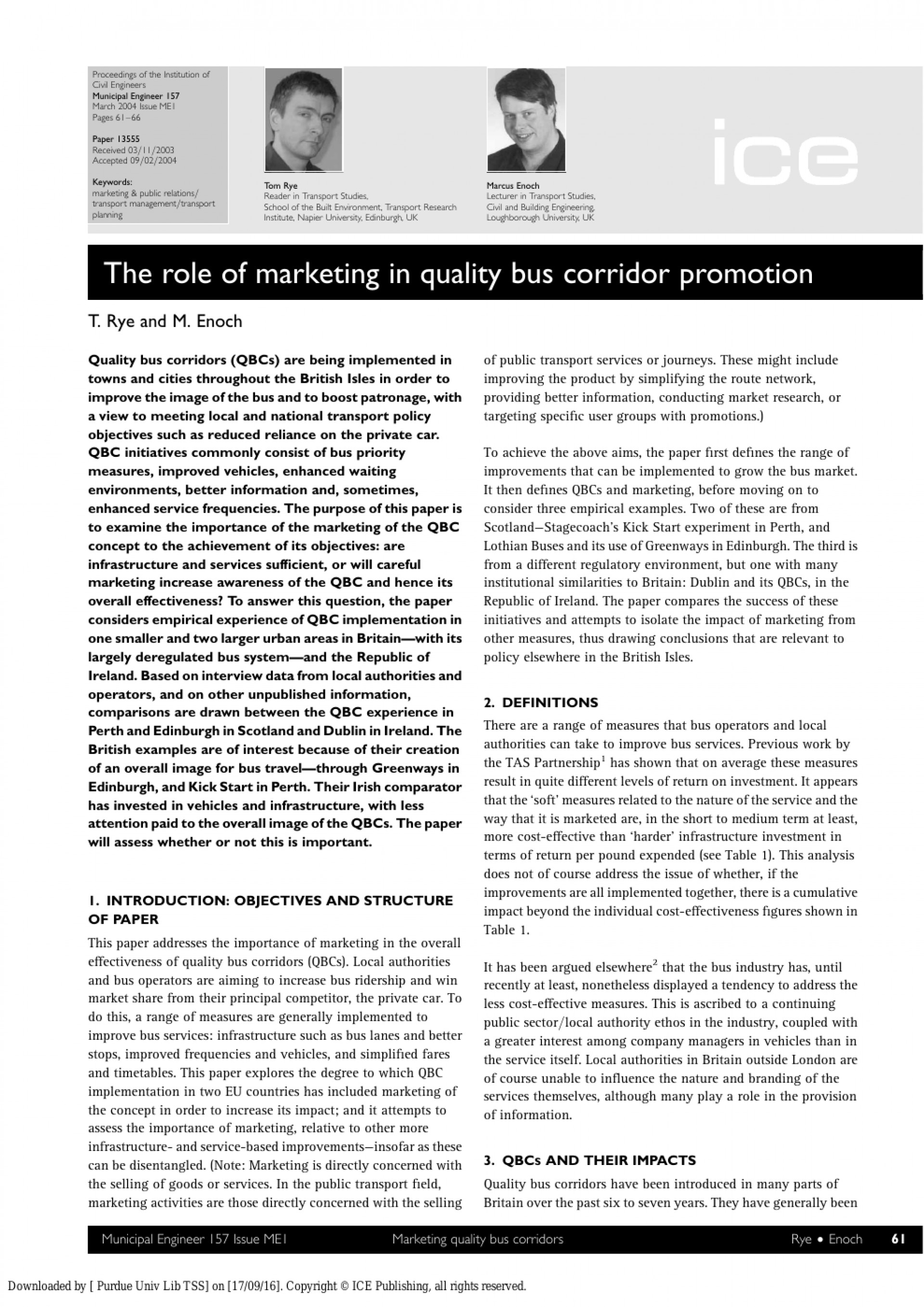 010 Marketing Researchs Pdf Free Download Impressive Research Papers 1920