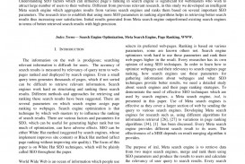 010 Meta Search Engine Research Paper Formidable