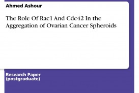 010 Ovarian Cancer Researchs 282089 0 Archaicawful Research Papers Paper Pdf Topics