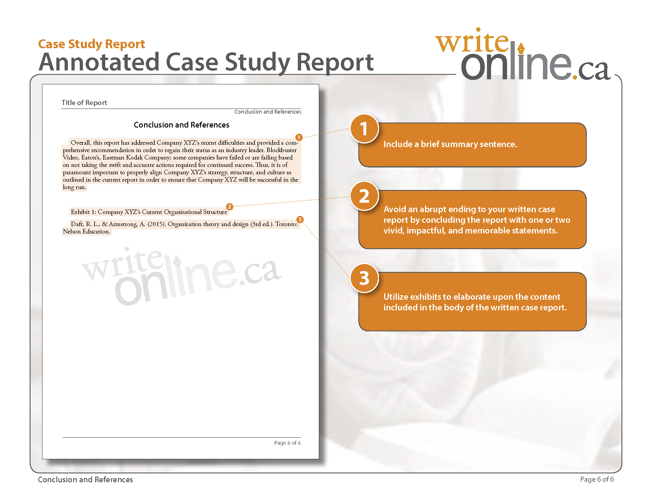 010 Parts Of Research Paper And Its Definition Pdf Casestudy Annotatedfull Page 6 Staggering A Full