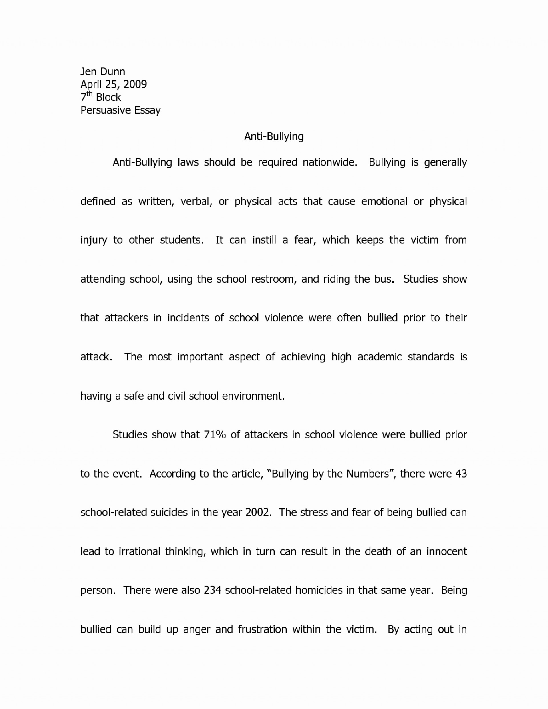 010 Proposal Essay On Bullying Beautiful Ideas Cyber Differences Between Format Of Research Paper Cyberbullying Dreaded Topics 1920