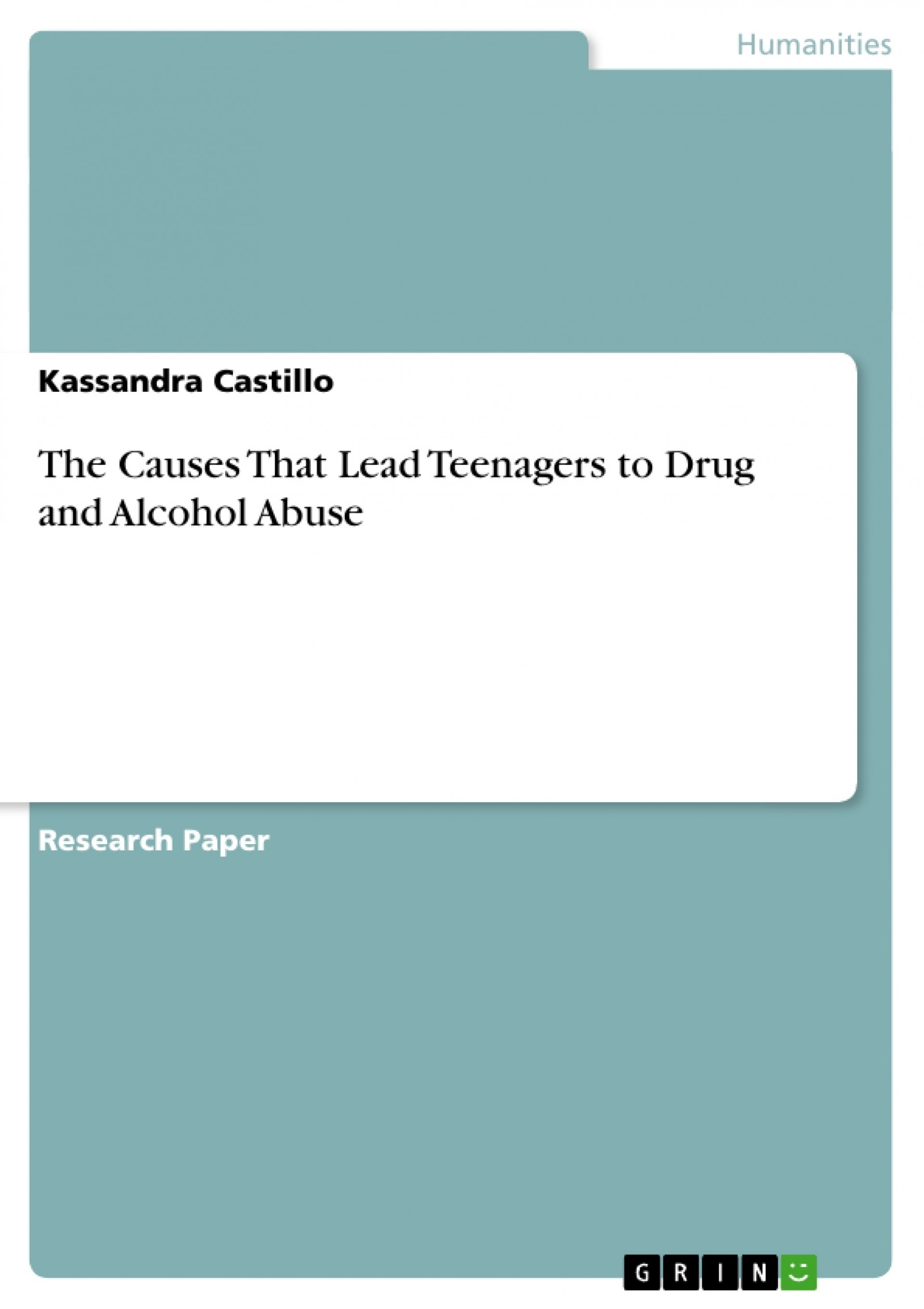 010 Research Paper 125033 0 Conclusion For Fantastic Alcoholism 1920
