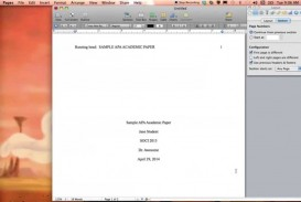 010 Research Paper Apa Example Youtube Unusual