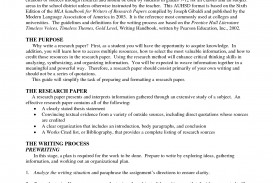 010 Research Paper Autism Top Examples