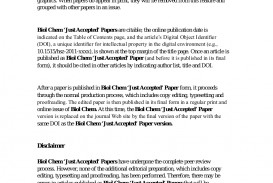 010 Research Paper Biological Chemistry Rare Topics 320