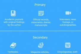010 Research Paper Criminal Justice Papers Free Differences Between Primary And Secondary Unforgettable