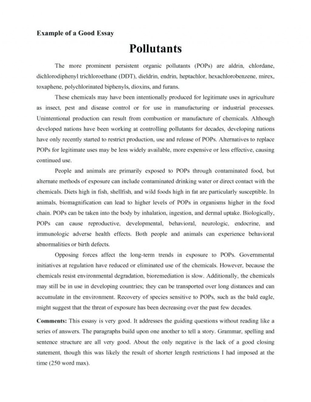 010 Research Paper Examples Of Good Essay How To Write For College Easy Topics About Questio Descriptive Informative Synthesis Persuasive Narrative Personal 840x1087 Striking Business Ethics Law And Large