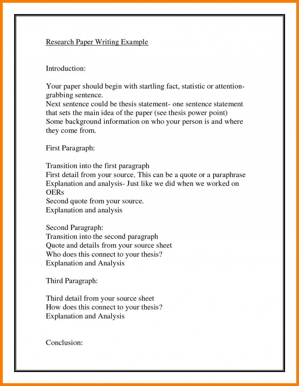 010 Research Paper Introduction Paragraph For Example Template 236912 Exceptional A Large
