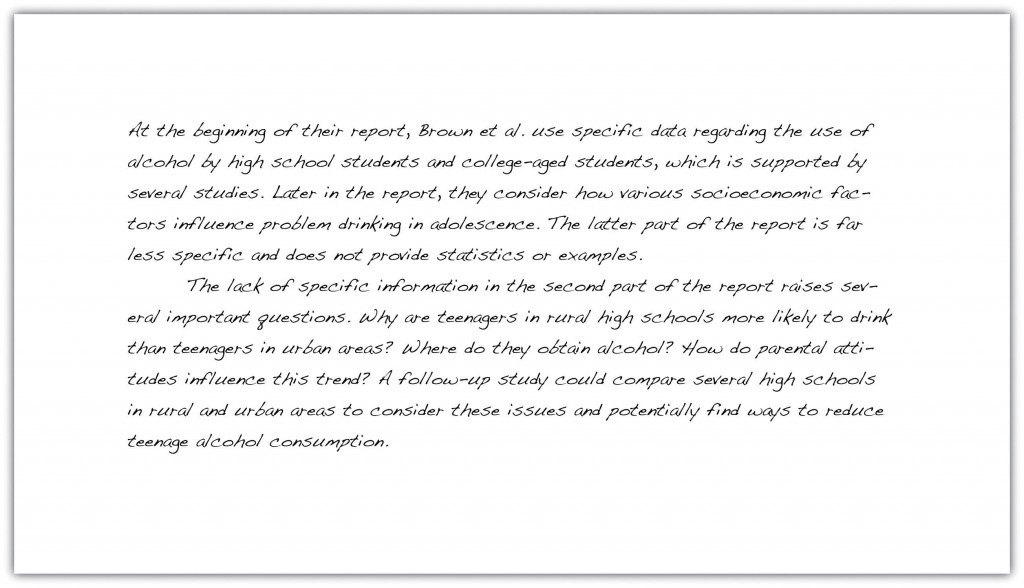 010 Research Paper Introduction Template Best Paragraph For Large