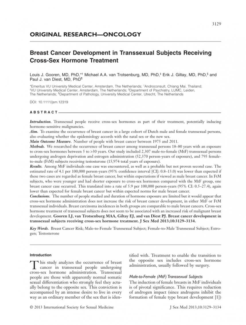 010 Research Paper Largepreview Breast Cancer Topic Wondrous Ideas