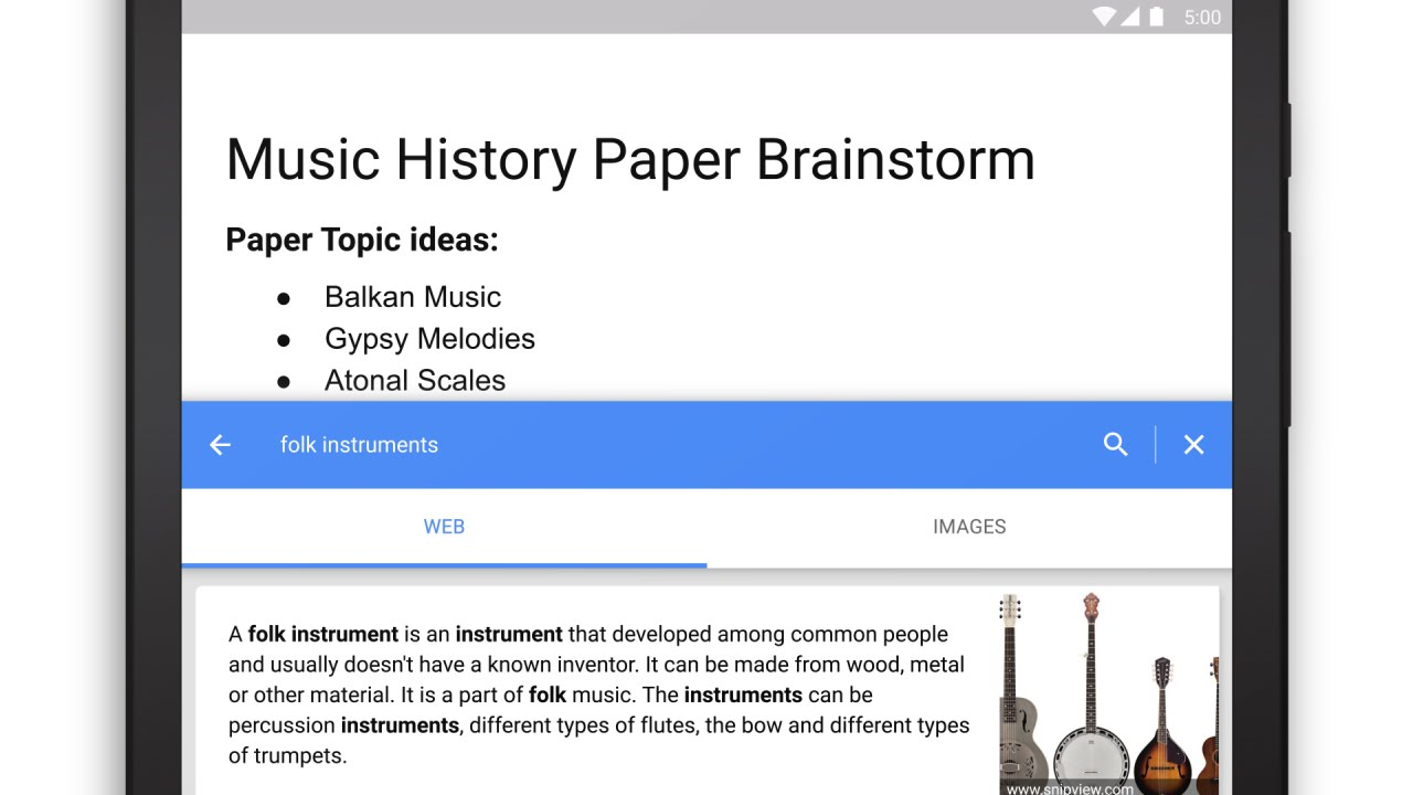 010 Research Paper Maxresdefault Music History Archaicawful Ideas Full