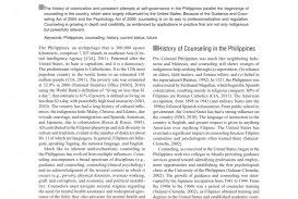 010 Research Paper Poverty In The Philippines Pdf Impressive 320